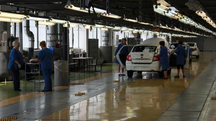 «Это естественный процесс»: до конца года на АВТОВАЗе сократят более 700 сотрудников