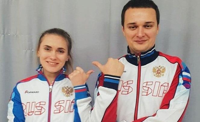 Северянка Дарья Вдовина взяла серебро на международных соревнованиях по стрельбе в Германии