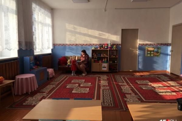 Губернатор отметил, что повышать плату за детские сады надо будет после оптимизации процесса закупок