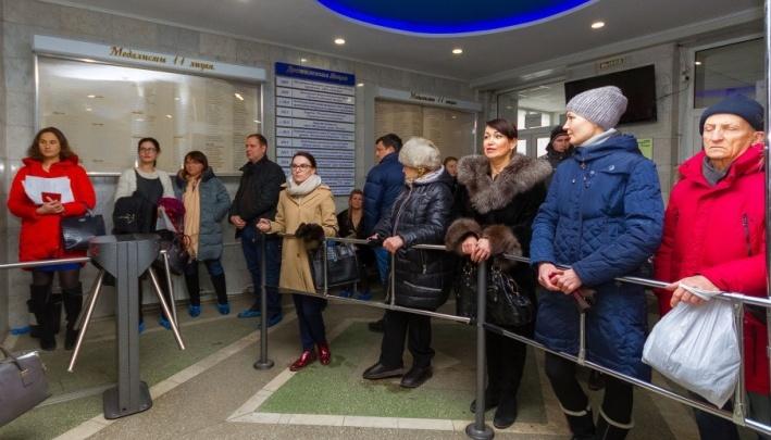 В Челябинской области предложили три способа записи детей в первые классы