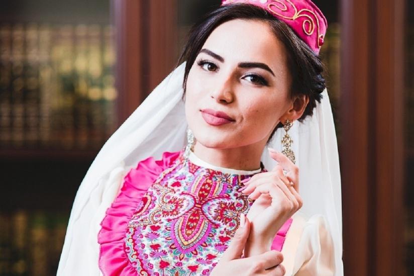 знакомства в перми татарские