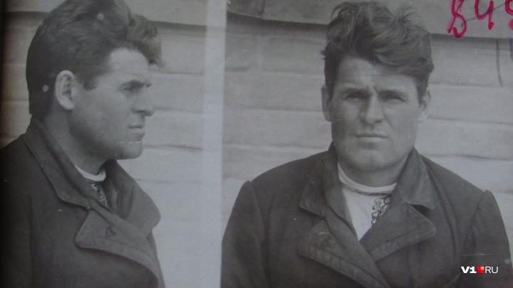 Конец банды душителей: двойные убийства с двойным узлом на окраинах Сталинграда