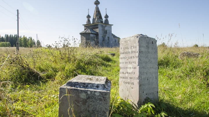 Спасти и сохранить: как в эпоху духовных скреп в России умирают старинные храмы
