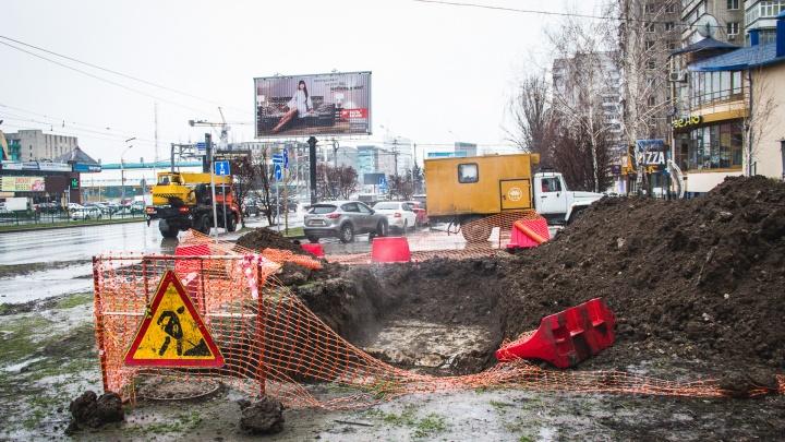 Ростовчане задолжали за воду больше миллиарда рублей