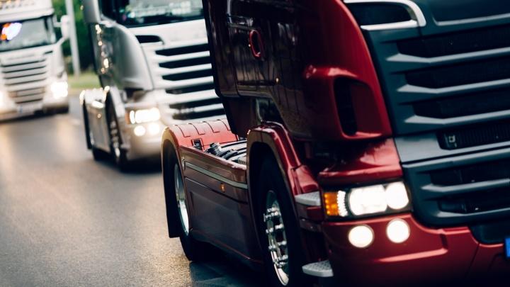Бизнес на колёсах: специалисты рассказали, как выбрать грузовик и где его обслуживать