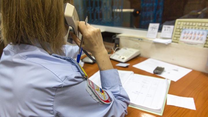 Полицейские проверяют информацию о пропавшем в Самаре болельщике из Англии