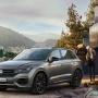 Так ли дорог новый Volkswagen Touareg: тест высокотехнологичной новинки