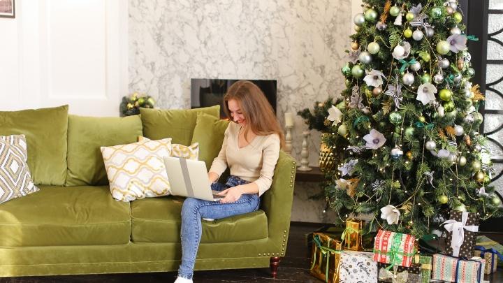 Рождество. Подарки. Apteka.ru: что общего между этими понятиями