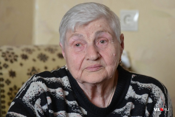 Ради двушки на севере Волгограда Лидия Яковлевна и ее муж в 2001 году продали все, что у них было