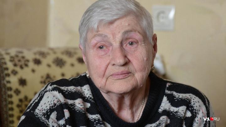 Миссия — выжить свекровь: волгоградка продала квартиру вместе с 84-летней женщиной и уехала в Питер