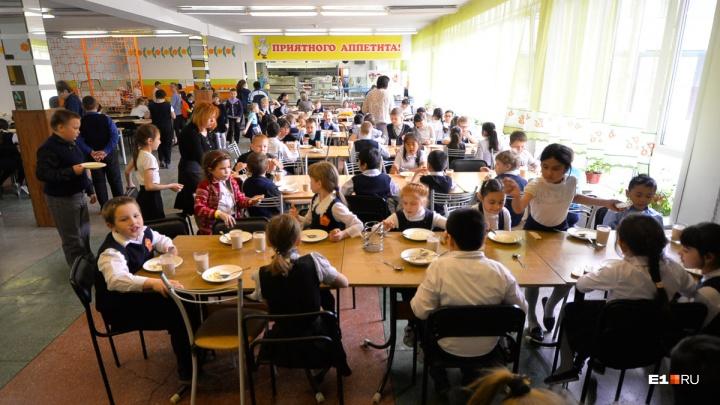 Ну, теперь заживем! Сумму на питание учеников младших классов увеличили на два рубля