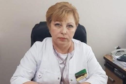 Елена Дронова руководила больницей полтора года