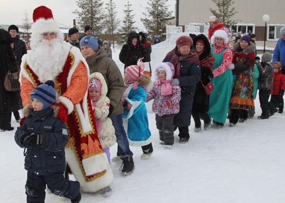 Екатеринбургским родителям предлагают отправить ребёнка на зимние каникулы на природу