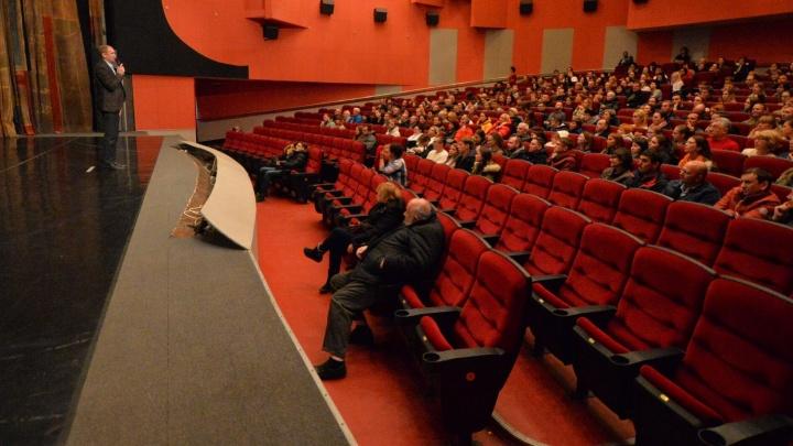 """Хроники """"Матильды"""": Екатеринбург смотрит самый скандальный фильм года"""