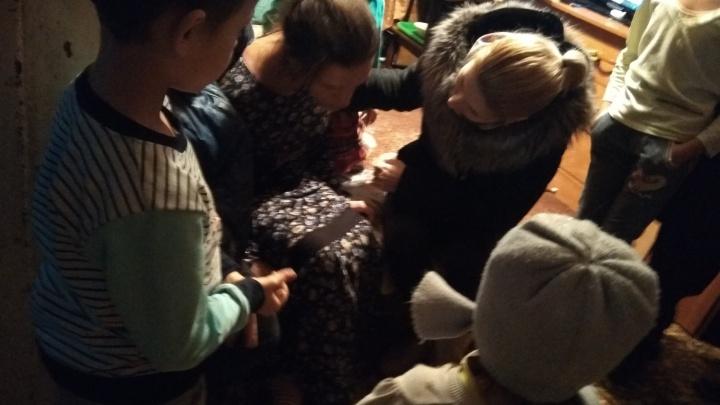 «Она перестала говорить»: мать сгоревших в Волгограде младенцев полночи искала их в городе
