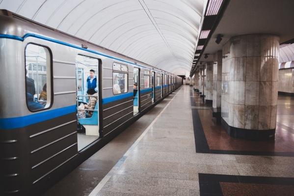 Строительство метро для бюджета города и региона — серьезная нагрузка