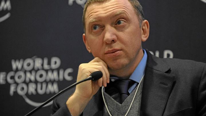 Олег Дерипаска из-за санкций отказался от трех самолетов