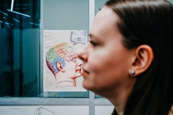 Мозг смотрит на вас, как на раба