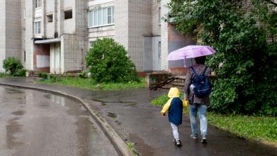 «Наступит осень»: синоптики провожают жару, стоявшую в центре России. Прогноз погоды