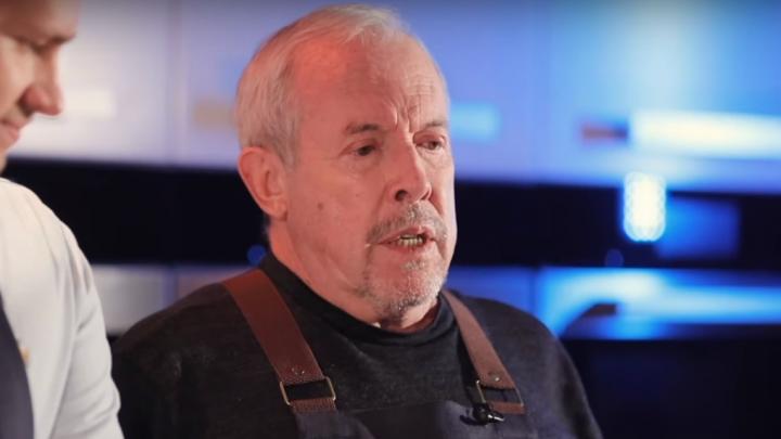Андрей Макаревич о Волгограде: «Нас встретили с тазиком, переполненным черной икрой»