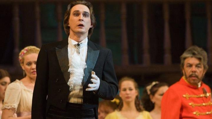 Оперный Екатеринбурга — о пострадавшем певце из Уфы: «Если понадобится помощь, готовы её оказать»