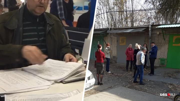 «Граждане СССР» против коммуналки: как из-за советских законов пострадали хозяева ростовских гаражей