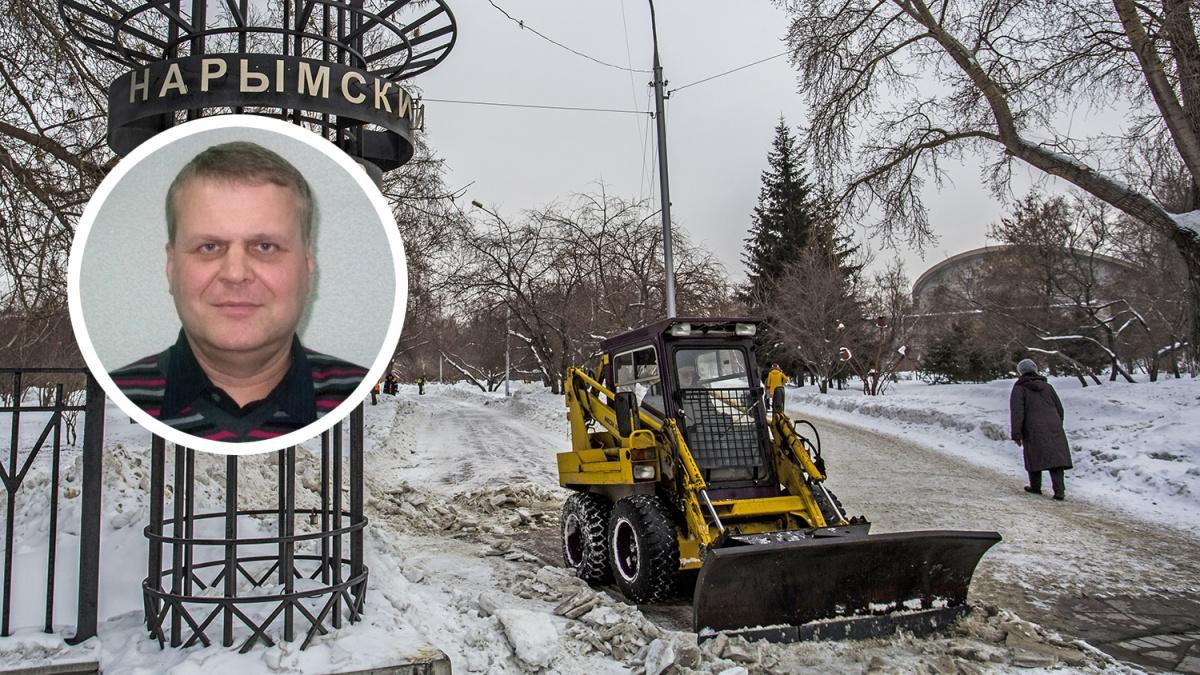 Следят за порядком в городских парках и скверах совершенно разные и даже не связанные друг с другом структуры, говорит Игорь Гавриленко