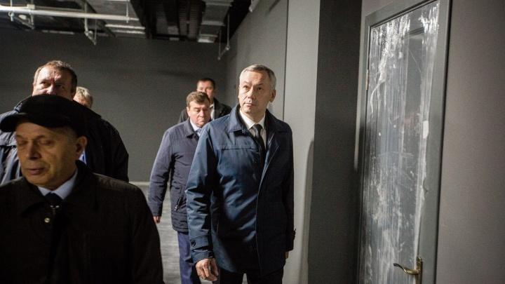 Травников назвал дату открытия музея в военном городке — на церемонию ждали Путина