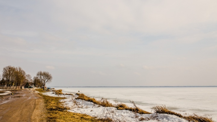 Должен был очистить озеро, а обчистил бюджет: предприниматель из Петербурга украл 54 миллиона рублей