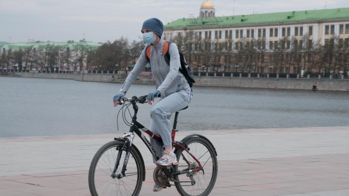 На Урал на пять дней придет смог