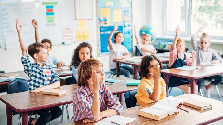 Елизаветинская СОШ заняла первое место в народном рейтинге школ по Ростовской области