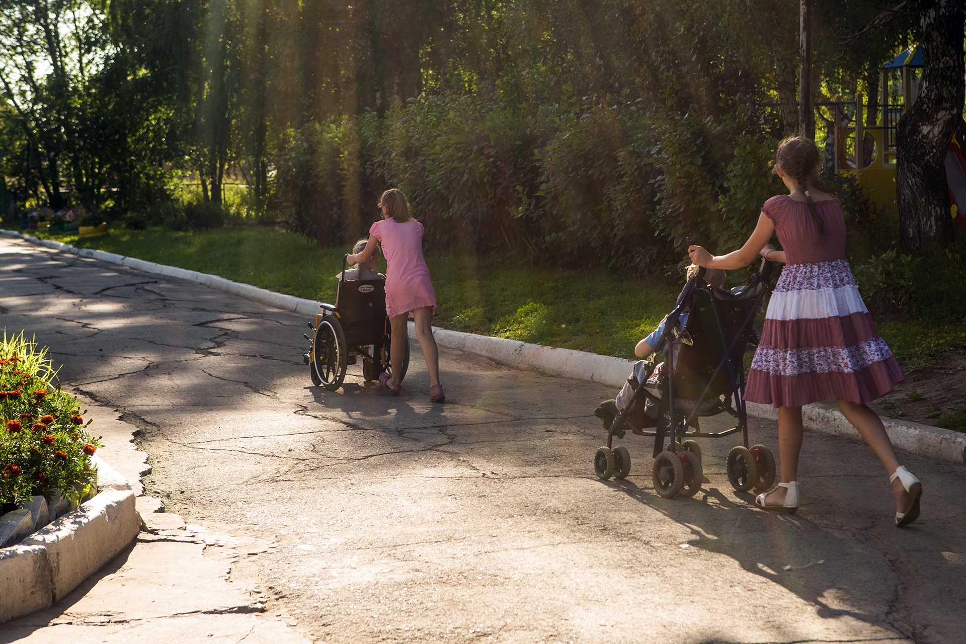 Раньше родители и опекуны получали по пять с половиной тысяч рублей