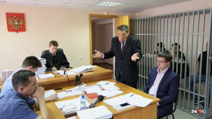 Отделался штрафом: одиозному челябинскому адвокату вынесли приговор за помощь в передаче взятки