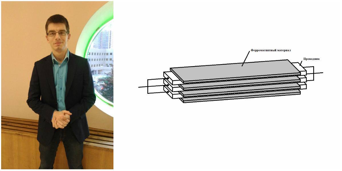 22-летний магистрант факультета энергетики Валентин Ломан получил грант на создание«частотнозависимого устройства с улучшенными характеристиками для подавления высокочастотных перенапряжений»