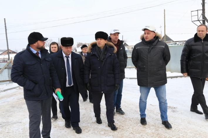 Вадим Шумков уверен, что развитие региона возможно, нужно только победить косность и качественно выполнять свою работу