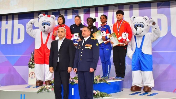 Медали за первые места турнира Ярыгина среди женщин уедут в США, Японию, Китай: как это было
