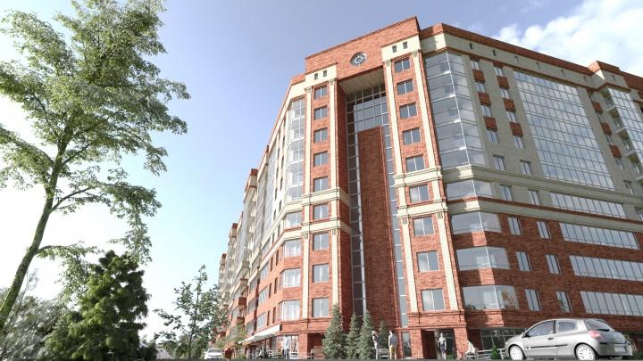Идеальный подарок для родителей: в популярной новостройке продают квартиры от 12 127 рублей в месяц