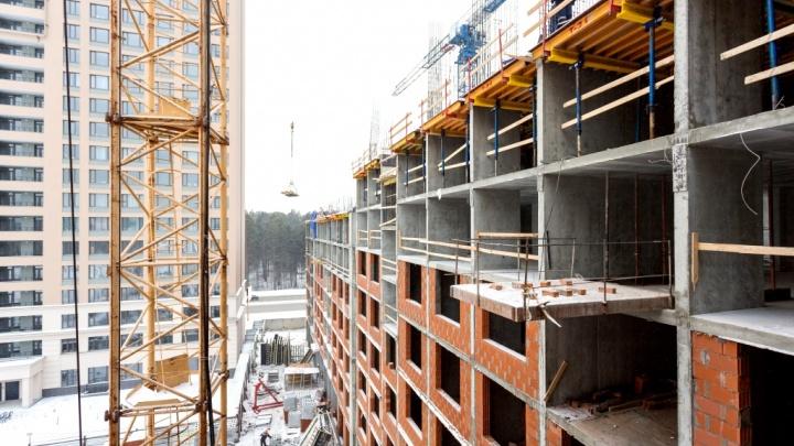 Дома с Уолл-стрит: что за квартал для Екатеринбурга придумали британцы и какие квартиры там строят