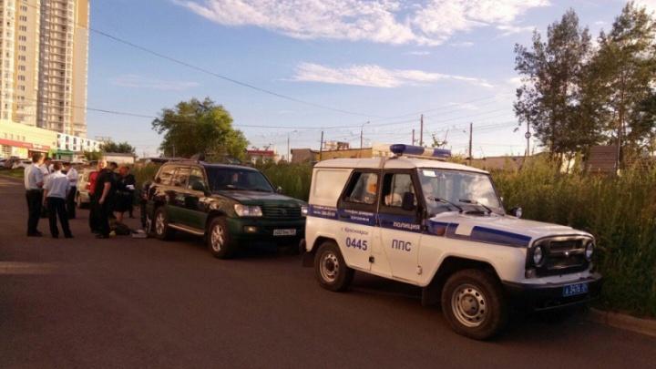 Задержан третий участник перестрелки на Алексеева