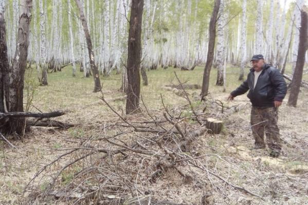 Ущерб составил более 50 тысяч рублей
