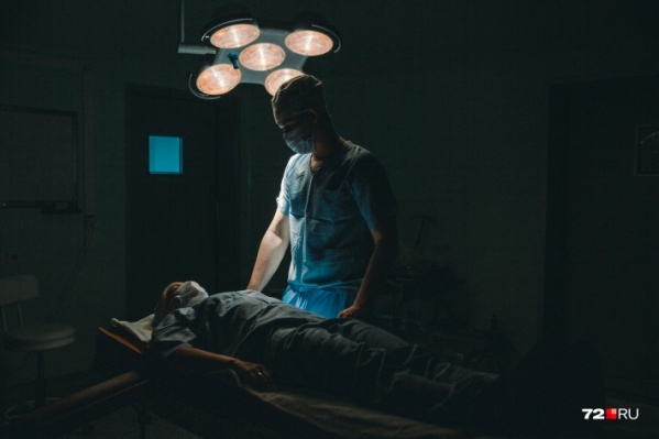 На сегодняшний день в Тюменской области выявлены 13 редких нозологий