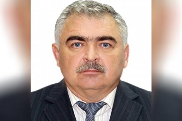 Сакеллариуса уволили в июле