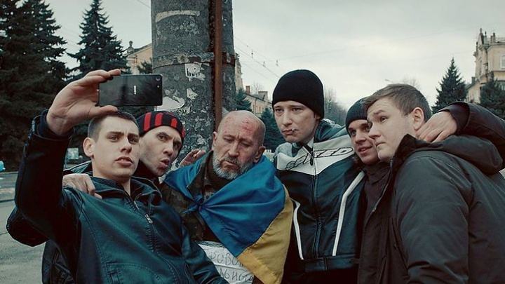 Фильм, в котором снялись актёры Коляда-театра, попал в список претендентов на «Оскар»