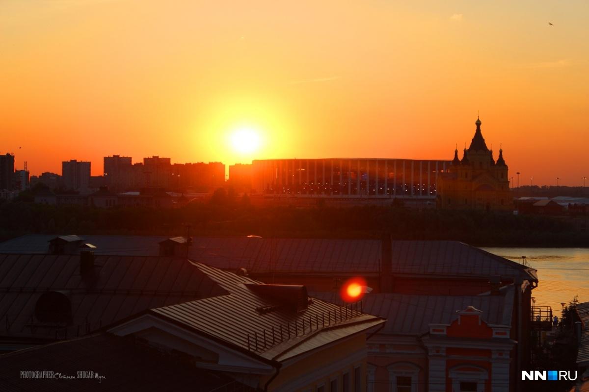 Нижний Новгород обещают достойно преобразить