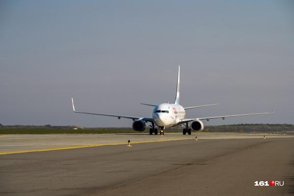 В Волгодонске может заработать аэропорт