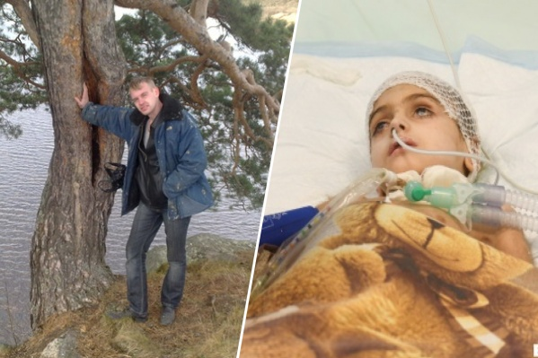 Егор умер 12 января. Александр, чья пуля попала в мальчика, находится под подпиской о невыезде