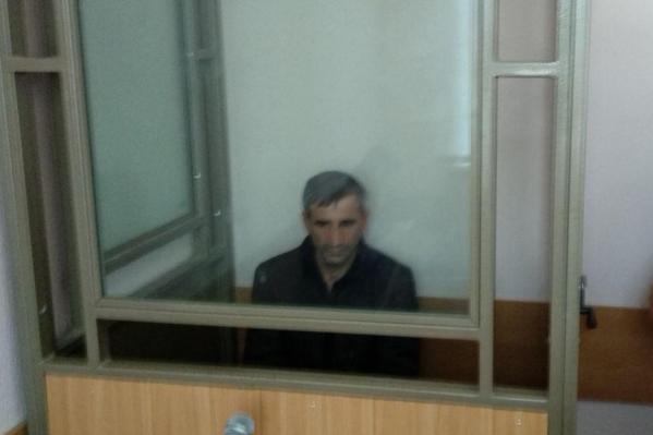 Василия Дакишвили поместят в СИЗО почти до Нового года