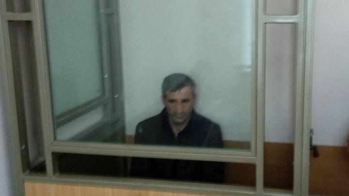 Участника перестрелки в Орловском районе отправили в СИЗО