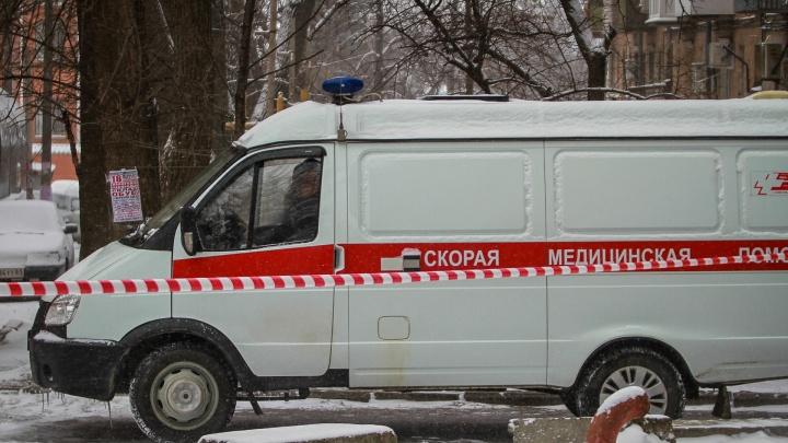 В Ростовской области перевернулся автобус с пассажирами: есть пострадавшие