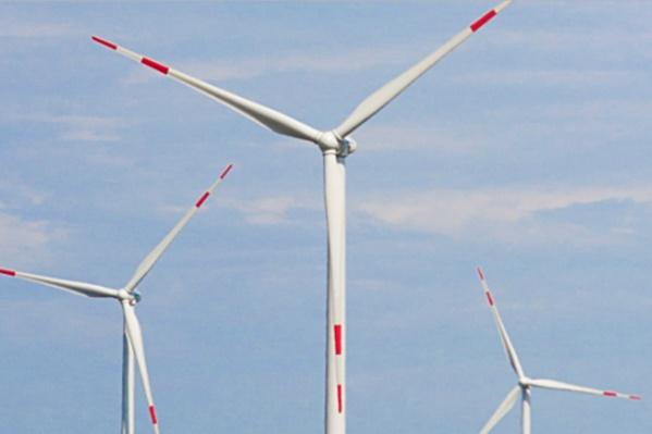 На Южном Урале ветропарк планируют построить в ближайшие пять лет